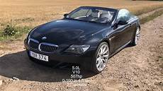 2007 Bmw M6 Review And 0 100