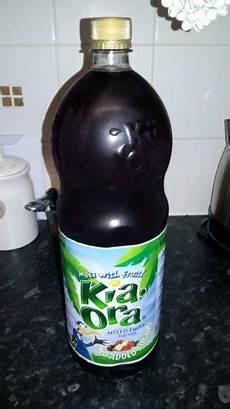 Kia Ora Mixed Fruit Squash