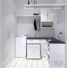 Desain Laundry Room Bukan Sekadar Area Cuci