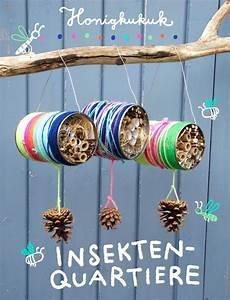 insektenquartiere aus blechdosen othona blechdosen