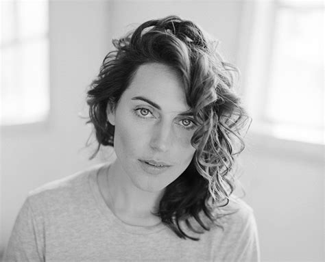 Antje Traue Daily