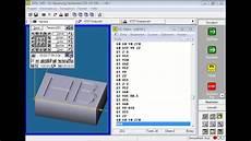 downloads by tradebit com de es it simulaci 243 n de fresado cnc de las letras hb en exsl youtube