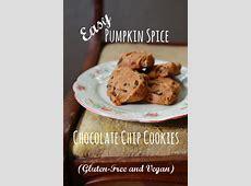 gluten free pumpkin spice cookies_image