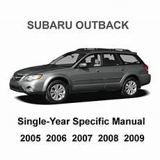 free online auto service manuals 2003 subaru legacy electronic valve timing subaru outback factory service manual