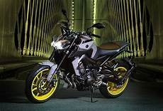 2017 yamaha mt 09 updated for the new year now with led