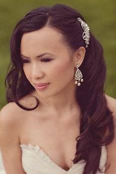 wedding hairstyles down with comb google search wedding hair clips hair comb wedding