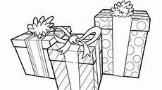 birthday gift drawing at getdrawings free