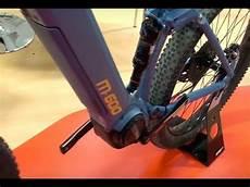 2018 bafang m600 m500 electric mountain bike systems