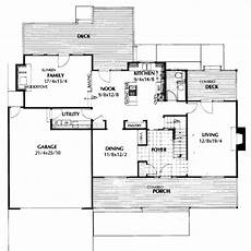 2200 sq ft house plans country style house plan 3 beds 2 5 baths 2200 sq ft