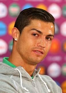 Hair Style Of Ronaldo