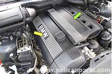 small engine maintenance and repair 1997 bmw 5 series security system bmw e39 5 series engine cover removal 1997 2003 525i 528i 530i 540i pelican parts diy