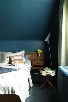 And Surprisingly Soothing Bedroom Walls