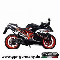 gpr germany auspuffanlagen