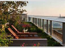 Terrace Gardens of New York City   My Decorative