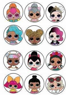 baby doll lol doll coloring pages ausmalbilder