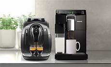 kaffeemaschinen im vergleich bei tchibo