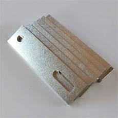 sheet metal sting and laser cutting of galvanized sheet
