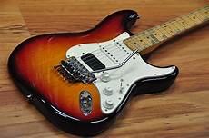 Fender Usa Floyd Classic Stratocaster 1993 Reverb