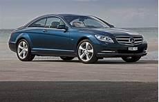 cl 500 coupe mercedes cl 500 photos reviews news specs buy car