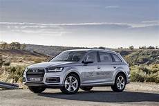 2016 Audi Q7 E Quattro Launched In Germany 0 To 100