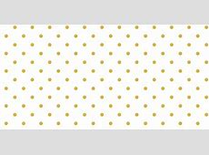 [48 ] Gold Polka Dot Wallpaper on WallpaperSafari