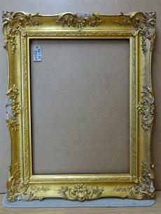 antique frame sale swept rococo frame
