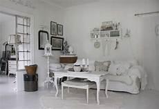 Wohnzimmer Vintage Look - 15 delightful shabby chic interior design ideas