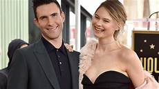 Adam Levine Frau - adam levine and behati prinsloo backlash