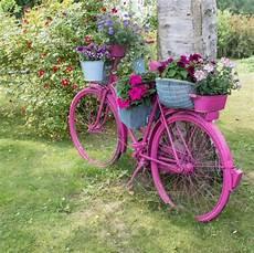 Verwandeln Sie Das Alte Fahrrad In Ein Atemberaubendes