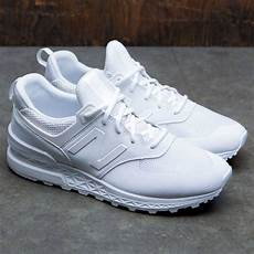 new balance 574 sport ms574swt white