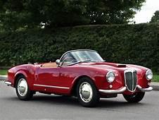 1954 Lancia Aurelia Photos Informations Articles
