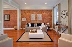 Raumgestaltung Tapeten Ideen - 20 amazing interior design ideas with brick walls