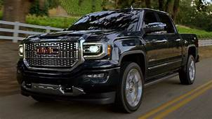 What Does Denali Mean On A GMC Vehicle  Budds Chev