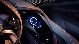 Crossover Concept Lexus UX  Suisse