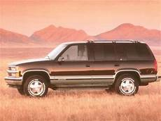 blue book value used cars 1996 chevrolet tahoe spare parts catalogs 1998 chevrolet tahoe pricing ratings reviews kelley blue book