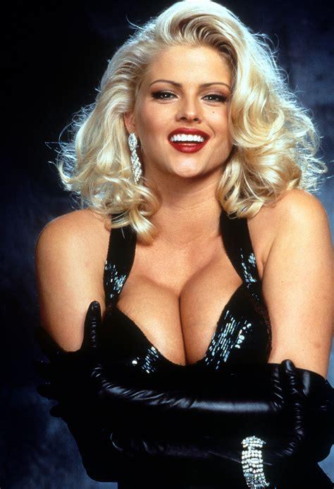 Anna Nicole Smith Young