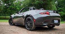 2018 Mazda Mx 5 Miata Club Review Driving Roadshow