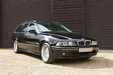 Used Bmw 5 Series E39 540i Touring Automtaic Seymour Pope