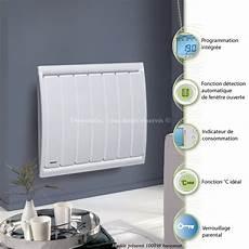 radiateur inertie chaleur douce le succ 232 s du radiateur 224 quot chaleur douce quot domotelec