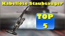 die 5 besten kabellosen staubsauger welcher ist der
