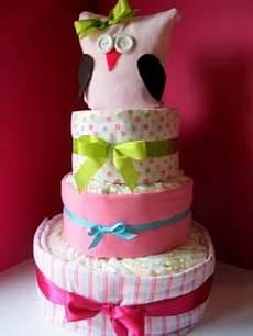 windeltorte eule anleitung how to make a cake 50 diy cake tutorials