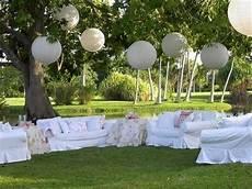 idées déco mariage decoration mariage exterieur maison