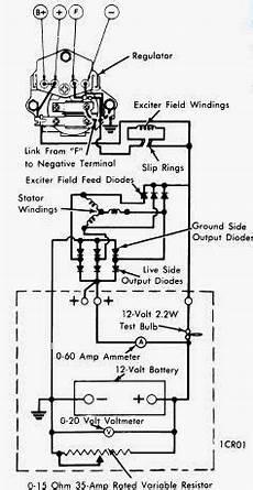 repair manuals lucas alternators 1968 73