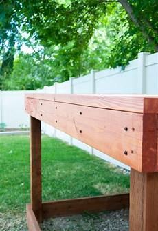 Garten Podest Selber Bauen - so bauen sie ein kinder stelzenhaus mit rutsche in ihrem