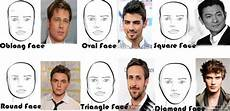 let your face do the talking face shape s clickker news