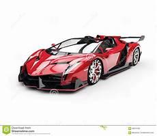 voiture de course superbe illustration stock