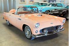 1956 Ford Thunderbird Used Ford Thunderbird For Sale In