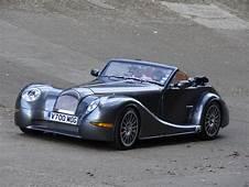 MORGAN CARS AT BROOKLANDS 10121673406jpg