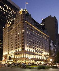 the plaza hotel the most enviable address in new york city