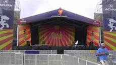 acura stage picture of new orleans jazz heritage